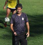 Partai Pertama Liga 1 2020, Stefano Cugurra Waspadai Dua Pemain Persita