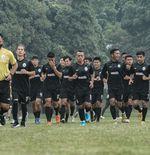 Tampil Heroik di Piala Menpora, PS Sleman Liburkan Tim 21 Hari