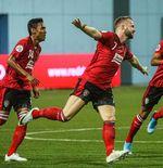Pemain Asing Bali United Optimistis Bisa Melaju Jauh di Piala AFC 2021
