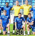 Efek Egy Maulana Vikri, FK Senica Jadi Klub Terpopuler di Liga Fortuna