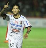 Bos Bali United Bantah Irfan Bachdim Gabung PSS Sleman
