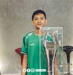 Bawa PSS Sleman ke Semifinal IFeL 2020, Rizky Faidan Janjikan Performa Full