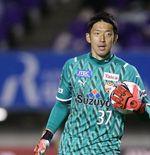 Rapor Pemain J.League di Timnas Jepang saat Kalah dari Oman di Kualifikasi Piala Dunia 2022