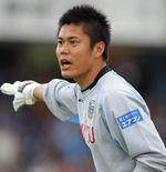 Eiji Kawashima, Kiper yang Dimatangkan J.League lalu Berkelana Lama di Eropa