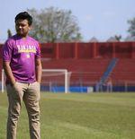 Lucky Maarif Bersyukur Bisa Gabung Tim Esport Klub Legendaris Indonesia