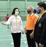 Thailand Makin Serius Jadi Tuan Rumah BWF Asia Tour 2020