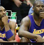 Cerita Shaquille O'Neal, Kecewa Berat dengan Duel Lakers vs Nets di Final NBA 2001-2002