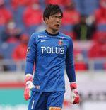 Shusaku Nishikawa, Kiper J.League dengan Gelar Juara Komplet Level Klub dan Timnas