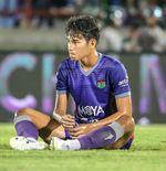 Liga 1 Segera Lanjut, Gelandang Persita Punya Mimpi Dipanggil Timnas Indonesia