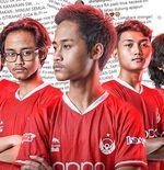 Bangkit di Hari Terakhir, Ini Kunci Bigetron Red Aliens Amankan Slot PMPL SEA Season 4