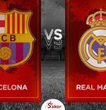 Barcelona dan Real Madrid Kompak Tak Lagi Inginkan Neymar