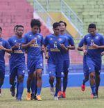 Diwarnai Banyak Pemain Muda, Rata-rata Usia Pemain Arema FC Hanya 25 Tahun