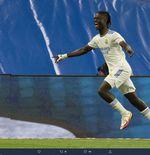 Sumbangkan 1 Gol, Debut Eduardo Camavinga Bersama Real Madrid Berbuah Manis