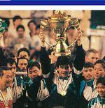 Kilas Balik Sudirman Cup 1989: Momen Ajaib Susy Susanti Berujung Gelar Juara untuk Indonesia