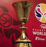 Kiprah Wakil Asia di Piala Dunia Basket, Filipina Terdepan