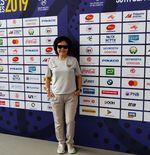 Cerita Papat Yunisal, Wonder Woman Sepak Bola Putri Indonesia