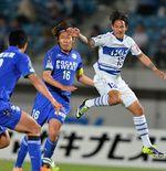 Kisah Debut Irfan Bachdim di Jepang, Main 14 Menit di J.League Cup