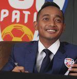 PSG Pati Resmikan 12 Pemain, Salah Satunya Mantan Gelandang Persija