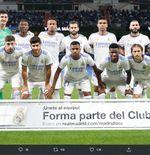 Hasil dan Klasemen Liga Spanyol: Real Madrid Bertahan di Puncak, Atletico Madrid Tumbang