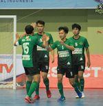 Hasil PFL 2020: Kalahkan Tim Juara Bertahan, Bintang Timur Surabaya Raih Peringkat Ketiga