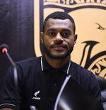 Borneo FC Resmi Rekrut Marckho Sandy