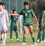 Manajemen Bhayangkara FC Angkat Bicara Tanggapi Tindakan Indispliner Serdy Ephy Fano