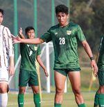 Janji Pelatih Semen Padang untuk Serdy Ephyfano Terkait Mental sang Pemain