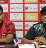 PSSI Ulang Tahun, Dua Pemain Madura United Singgung Kejelasan Liga 1