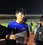 Bepe: Shin Tae-yong Tahu yang Terbaik untuk Pemain Timnas Indonesia