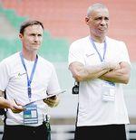 Dennis Wise Dukung Keberlanjutan Liga TopSkor untuk Pasok Pemain Garuda Select