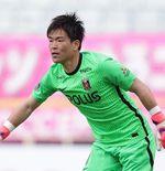 Shusaku Nishikawa Raih Milestone, 500 Laga di J1 League