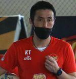 Kensuke Takahashi dan Jalan Timnas Futsal Indonesia Menuju Juara Piala AFF 2021