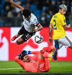 Hasil Jerman vs Rumania: Gol Thomas Muller Menangkan Die Mannschaft