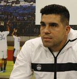 Covid-19 di Brasil Tinggi, Fabiano Beltrame Malah Ingin Pulang ke Persib