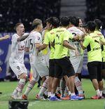 Jadwal Siaran Langsung Gratis J.League Bulan September 2021: 7 Laga Termasuk Derbi Osaka