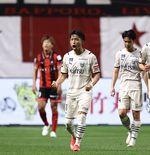Kawasaki Frontale Jauhi Kejaran Yokohama F. Marinos di Puncak J1 League