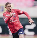6 Bulan 'Terkurung' di Australia, Adam Taggart Beberkan Dampak Positif Main di J.League