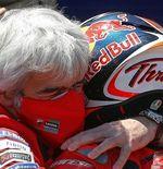 Luigi Dall'Igna Kunci Sukses Ducati pada MotoGP 2021