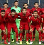 Kisah Timnas Indonesia di Piala Asia, Garuda Jadi Perkutut
