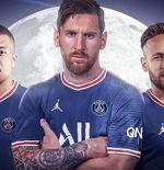 5 Trio Maut dalam Sejarah Sepak Bola, MNM Berpotensi jadi Trisula Baru