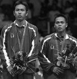 Ucapan Bela Sungkawa Ketua Umum PBSI untuk Mendiang Markis Kido