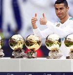 11 Pemain Terbaik Real Madrid Berdasarkan Nomor Punggung