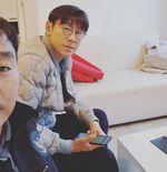 Shin Tae-yong dan Tim PelatihKorsel Analisis Calon Lawan Timnas Indonesia