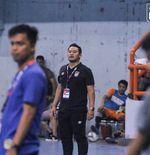 Black Steel Pertahankan Pelatih asal Thailand pada PFL 2021