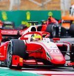 Batal Berduet dengan Kimi Raikkonen, Mick Schumacher Kecewa