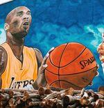 Basketball Hall of Fame Mengenang Kobe Bryant Diundur hingga Mei 2021
