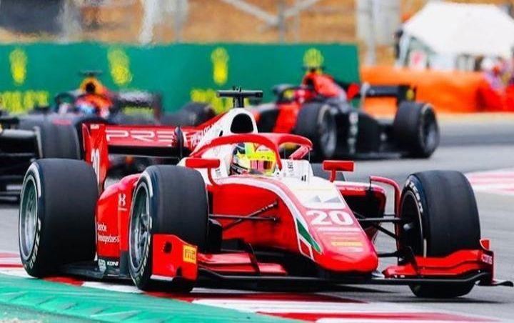 Lewis Hamilton Dekati Rekor Michael Schumacher Mick Schumacher Ingat Ucapan Ayah