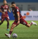 Jonathan Bustos, Pemain Asing Borneo FC yang Menyita Perhatian Lawan Persebaya