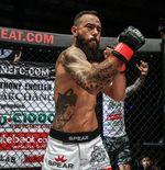 Skortips: 5 Tips Jadi Petarung MMA ala Anthony Engelen