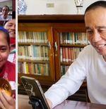 Presiden Joko Widodo Siap Menanti Kedatangan Kontingen Paralimpiade Indonesia ke Istana